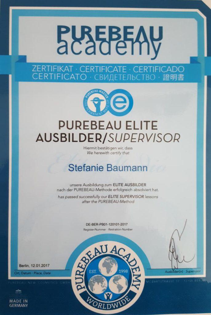 purebeau-elite-ausbilder-supervisor-stefanie-baumann